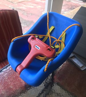 New swing - Columpio nuevo para niños. for Sale in Hialeah, FL