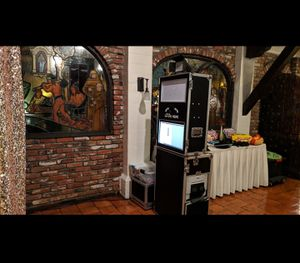 Photo booth + Props For Sale for Sale in Montclair, CA