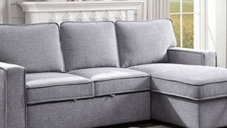 Ines Sleeper Sectional On Sale !! for Sale in Richardson,  TX