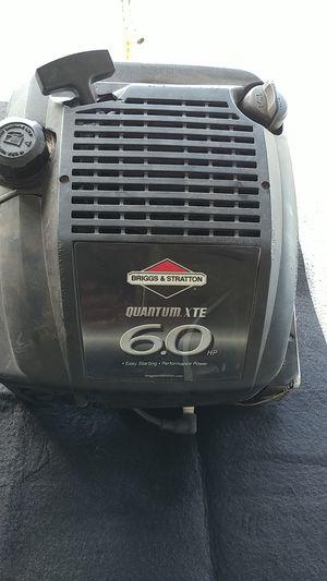 6.0HP briggs and stratton motor for Sale in Hillsboro, OR