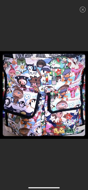 Tokidoki x LeSportSac messenger bag for Sale in Murrieta, CA