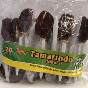 TAMARINDO CUCHALETAS 20CT for Sale in Long Beach, CA
