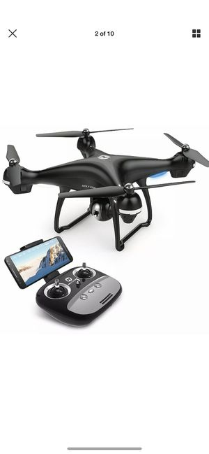 Brand New HS100 Drone with Camera 1080p for Sale in Miami, FL