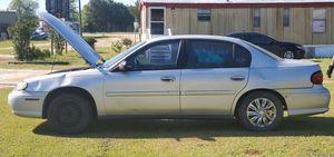 2001 Chevy Malibu V6 for Sale in Wrens, GA