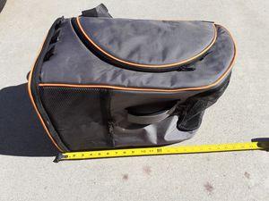 Backpack Pet Carrier for Sale in Oceanside, CA