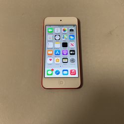 iPod Touch 7th Gen 128 GB for Sale in Los Angeles,  CA