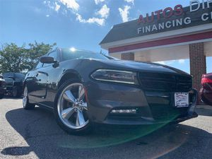 2017 Dodge Charger for Sale in Fredericksburg, VA