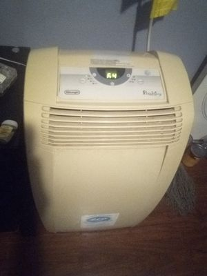 1200 btu portable ac unit for Sale in Corpus Christi, TX