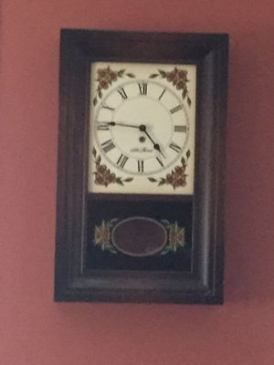 Seth Thomas clock for Sale in Bellefonte, PA