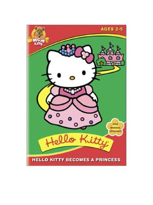 NWT Hello Kitty Becomes a Princess for Sale in Gaithersburg, MD