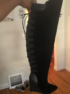Women's fall boots for Sale in St. Louis, MO