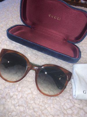 Authentic Gucci Sunglasses for Sale in Carlsbad, CA