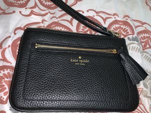 Kate spade ♠️ wristlet Brand new for Sale in Grayslake, IL