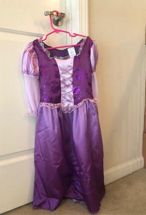 Rapunzel costume for Halloween for Sale in Marietta, GA