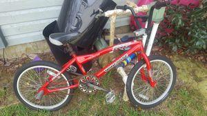 Boys Mongoose bike for Sale in Fort Walton Beach, FL