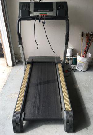 Nordictrack treadmill c2050 for Sale in Whittier, CA