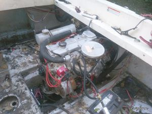 Boat motor for Sale in US