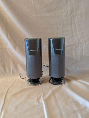 Memorex Audio Speakers for Sale in Zebulon, NC