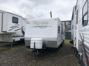 2009 25FT Nomad travel trailer bunkhouse for Sale in Tacoma, WA