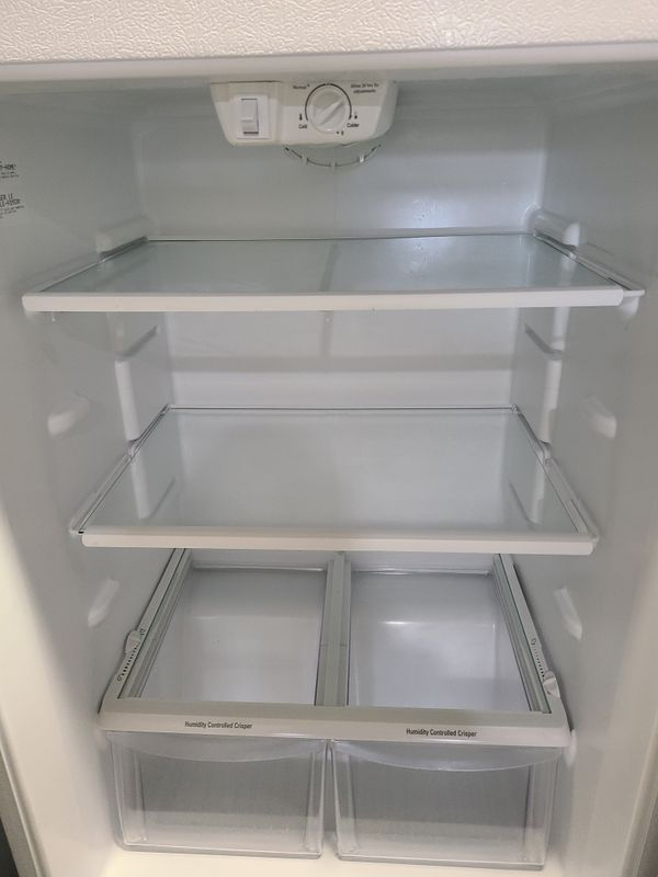 refrigerator top freezer kenmore includes ice machine