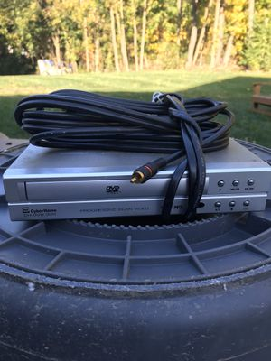Small DVD Player for Sale in Peabody, MA