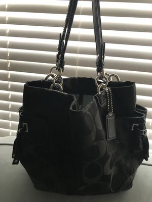 Classic Coach Bag for Sale in Bethesda, MD