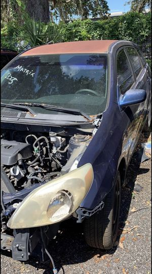 2005 Toyota Matrix Parts OEM Parts with Warranty for Sale in Kissimmee, FL