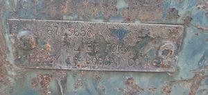 Bobcat forks for a skid steer for Sale in Escalon, CA