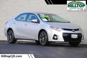 2016 Toyota Corolla for Sale in Richmond, CA