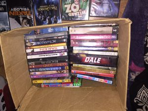 Various DVD's for Sale in Fort Smith, AR