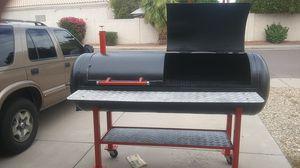 BBQ grill large heavy duty. obo for Sale in Avondale, AZ