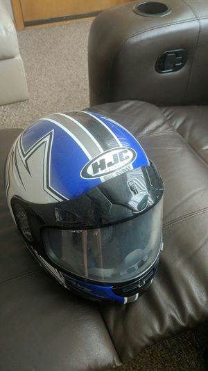 Snowmobile helmet for Sale in Plainfield, IL