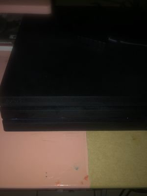 PS4 Pro 1Tb for Sale in Orlando, FL
