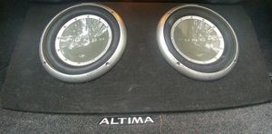 10 in Rockford fosgate punch subwoofers, amp and box. for Sale in Millersville, MD