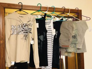 Men's Clothes New and Like New for Sale in Reedley, CA