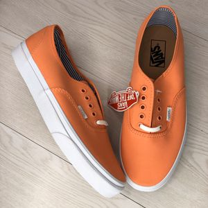 Vans Authentic Deck Club 'Fresh Salmon' Women Size 10.5 for Sale in Miami, FL
