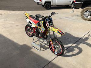 2012 Kawasaki KX65 for Sale in Queen Creek, AZ