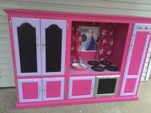 Handmade kitchen set for Sale in Troy, IL