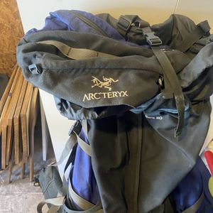 ArcTeryx Bora 80 Survival Backpack for Sale in Damascus, OR