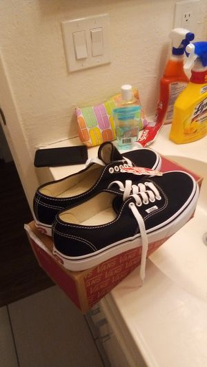 Vans New for Sale in San Diego, CA