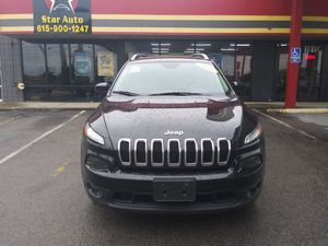 2016 Jeep Grand Cherokee latitude4x4 for Sale in Smyrna, TN