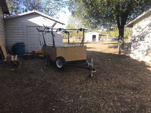 Kayak Trailer for Sale in Lytle, TX