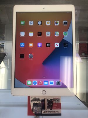 IPAD 8TH GENERATION 32GB for Sale in Columbia, SC