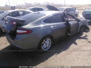 2013 Ford Fusion for parts for Sale in Phoenix, AZ