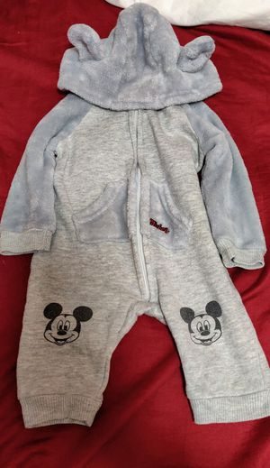 Baby boy clothes 3-6 months for Sale in Herald, CA