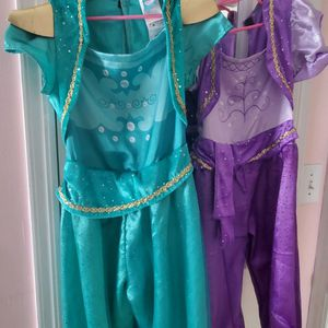 Shimmer And Shine Costumes for Sale in Edison, NJ