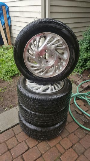 Tires for car for Sale in Kent, WA