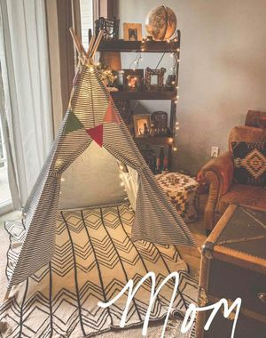 Play Tent / Teepee for Sale in Renton, WA