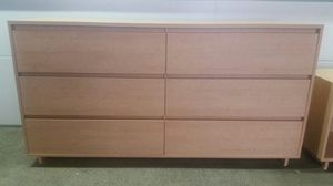 Dresser And Nightstand for Sale in Bellevue, WA