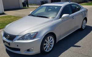 2009 Lexus iS 250 for Sale in Chicago, IL